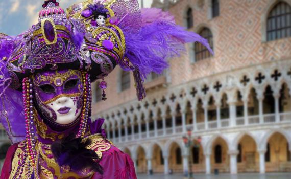 agenzia-viaggi-varese-viaggiatori del tempo- carnevale di Venezia