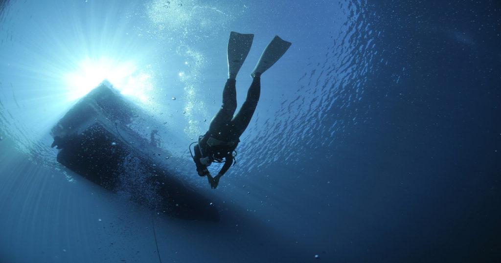agenzia viaggi varese - immersione