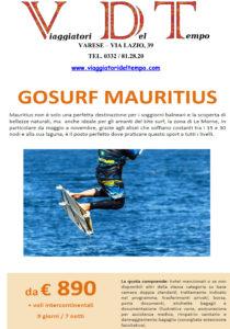 GO SURF - MAURITIUS-agenzia viaggi varese