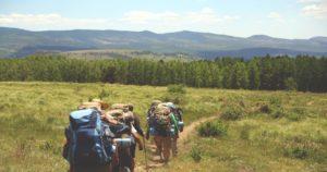 agenzia viaggi varese - trekking
