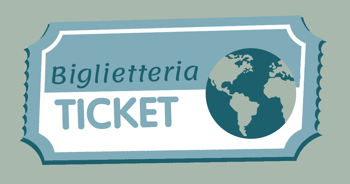 biglietteria - agenzia viaggi varese