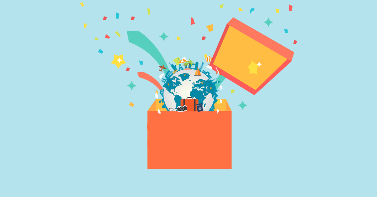 idee viaggi regalo - agenzia viaggi varese